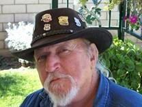 Louis Brandt Frobe obituary photo