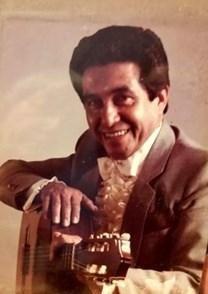 Normando Brenis Lint obituary photo
