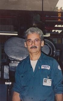 William Rodriguez obituary photo