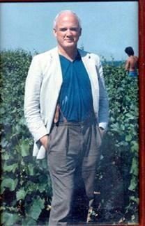 Donald Comer obituary photo