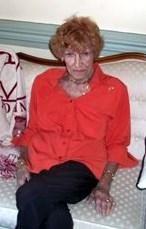 Lenora C. Spelman obituary photo
