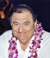 Rodney Harry McGovern obituary photo