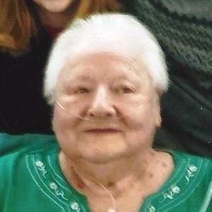 Sophie T.  Pendergast