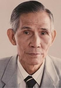 Thuy Van Pham obituary photo