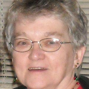 Annette B.  Greenleaf