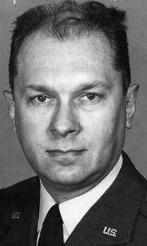 Alfred Robert Stumpe obituary photo