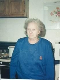 Esther M. Meyer obituary photo