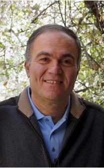 Khosrow Rajabi obituary photo