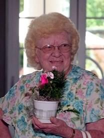 Lena Keever Sipe obituary photo