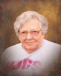 Ora B. Joyce obituary photo