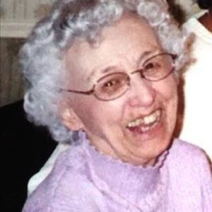 Doris E. Crowley