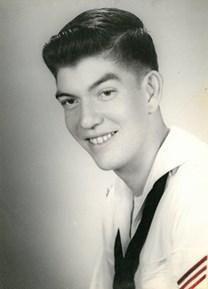 Caroll Gaylon Bullock obituary photo