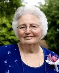 Bessie E. Fortenberry obituary photo