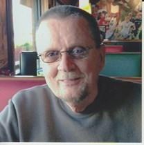 Richard Dale Harris obituary photo