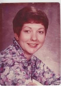 Brenda Carol Maddox obituary photo