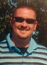 Jason W. Cox obituary photo