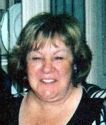 Lucy Marie Kosowski obituary photo