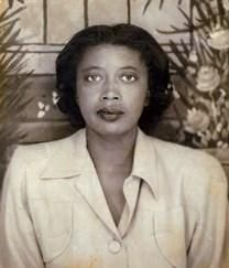 Rosie Wicks obituary photo