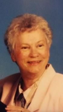 Helen Cherry Allman obituary photo