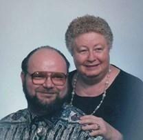 Betty Lou Kelley obituary photo