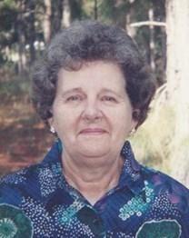 Barbara Elizabeth Williams obituary photo