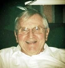 Ian Chisholm obituary photo