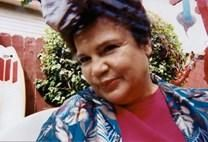Pauline Adell McClurg obituary photo