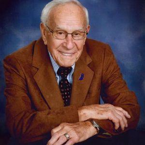 """Mr. Marion L. """"Joe"""" Rediger"""
