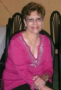 Barbara Hernandez obituary photo
