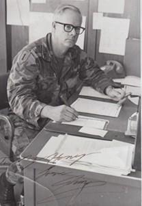 John James Chase obituary photo