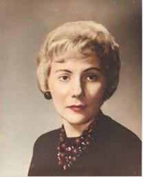Barbara J. Stass obituary photo
