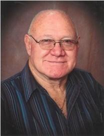 William Elbert Johnson obituary photo