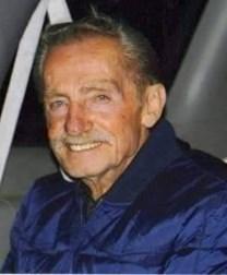 Gerald LeRoy Stuart obituary photo