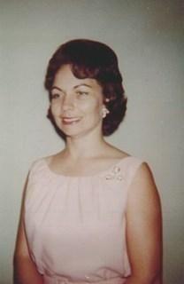 Mildred Pauline Colburn Hopson obituary photo