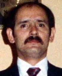 Jesus Diaz obituary photo