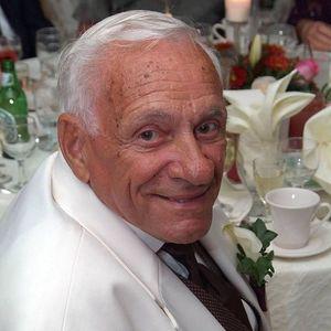 Albert  J. D'Agostino , Sr.
