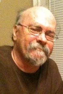Brian Joseph McVey obituary photo