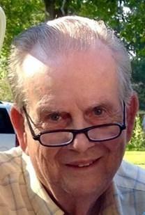 George Joseph Gigliotta obituary photo
