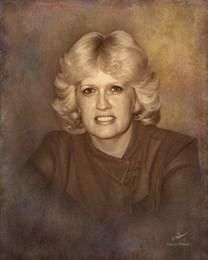 Elizabeth Ann Hartsell obituary photo