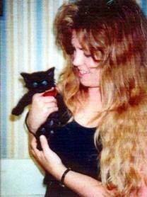 Mary Jane Evans obituary photo