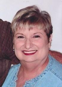 Sandra Ann Williams obituary photo