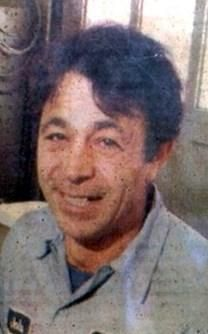 John Nyerghes obituary photo