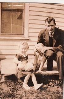 Barbara Ann Brooks Litaker obituary photo