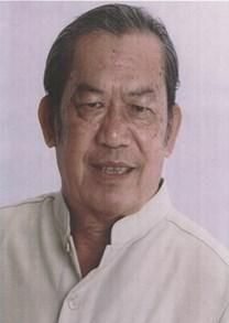 Quang Minh Nguyen obituary photo