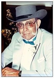 Ray D. Coles obituary photo