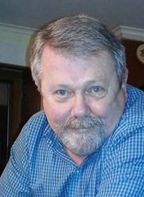 Peter Dake Palmer obituary photo