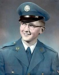 Donald Lawrence Bradley obituary photo