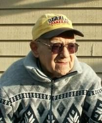 Orrill George Hedahl obituary photo