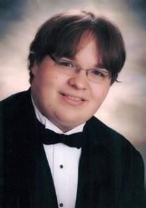 Christopher Andrew Taylor obituary photo