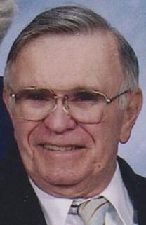 John J. Cummings obituary photo